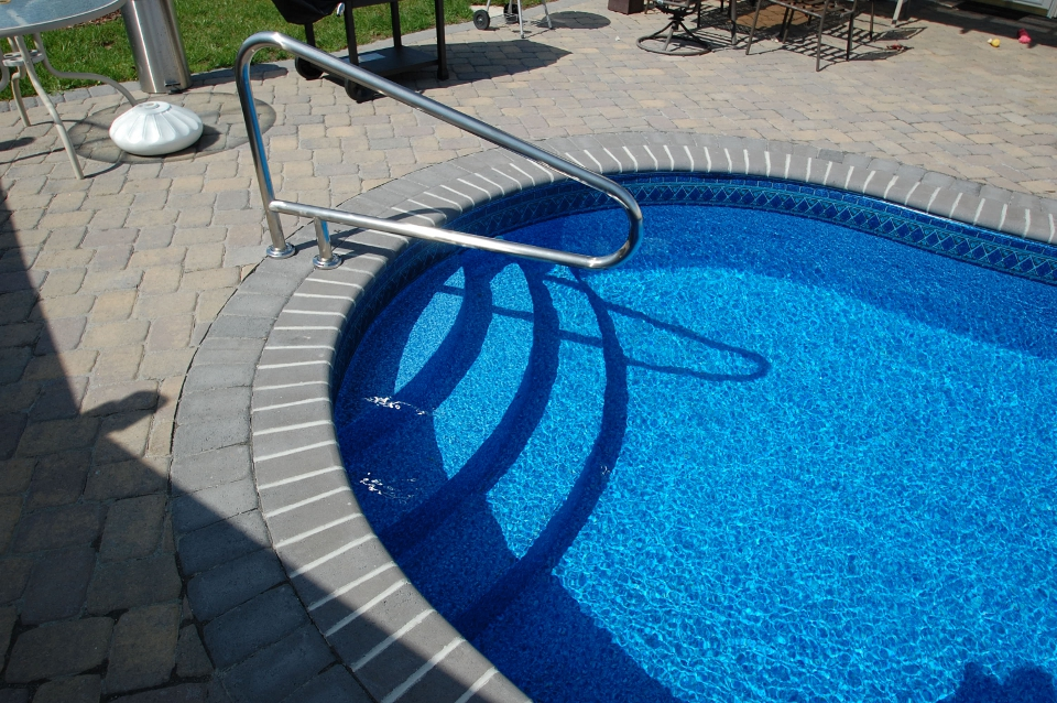 Special Features Royal Palm Pools Inc